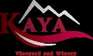 Privacy Policy, Kaya Vineyard & Winery