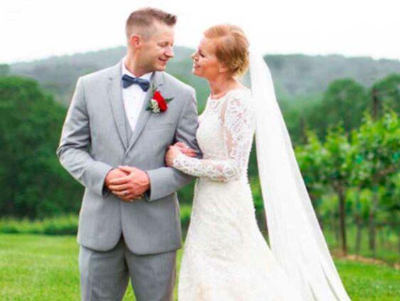 Wedding Gallery, Kaya Vineyard & Winery