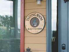 Kaya Vineyard and Tasting Room