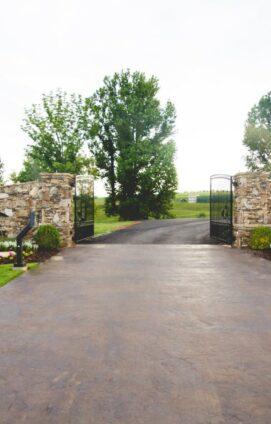 Cottages, Kaya Vineyard & Winery