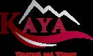 Tasting Locations, Kaya Vineyard & Winery